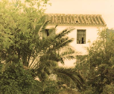 Country house in Malaga