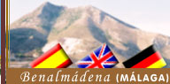 Mountain Benalmadena